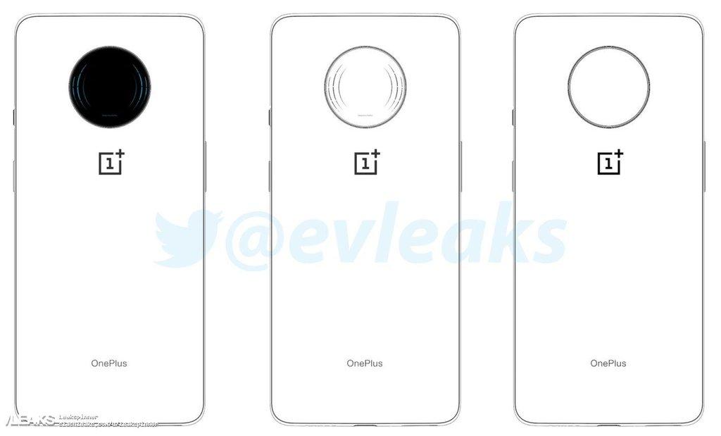OnePlus 7T/fot. SlashLeaks