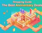 Promocja: Xiaomi Mi 9 w cenie taniego średniaka na urodziny Banggood!