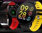 Promocja: bardzo tani smartwatch z IP68 i słuchawki bezprzewodowe w dobrej cenie