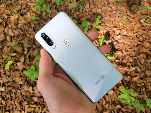 Motorola One Action / fot. gsmManiaK.pl