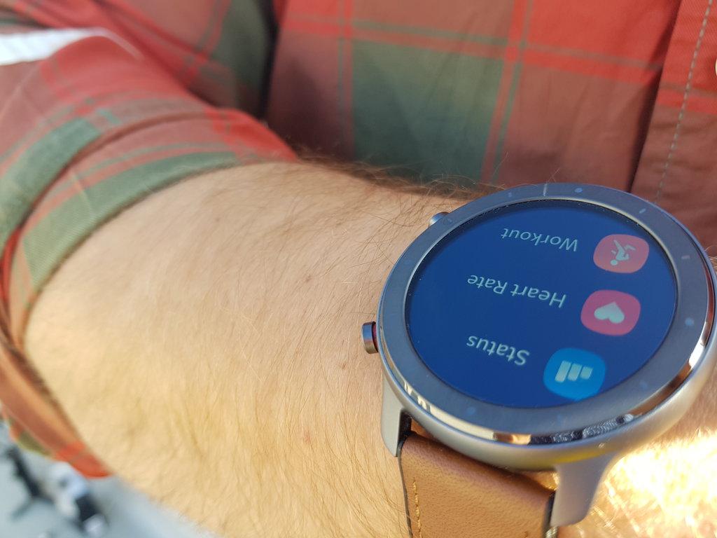 Amazfit GTR: smartwatch idealny? / fot. techManiaK