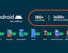 Android 10 Go: budżetowce stanąsięszybsze i bezpieczniejsze