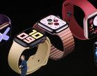 Apple Watch series 5 — zdrowie, wygoda, tytan i ceramika