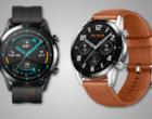 Huawei Watch GT 2 zapowiada się na hit! Flagowy smartwatch w pełnej krasie