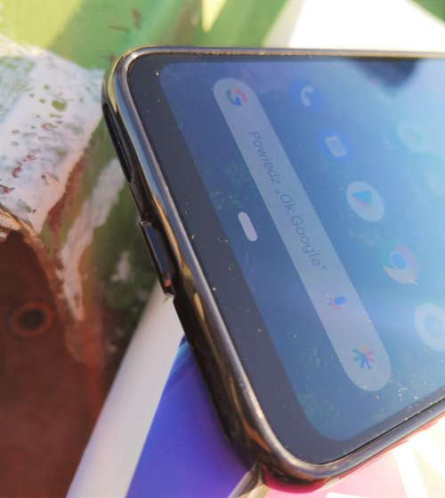 Xiaomi Mi A3/fot. gsmManiaK.pl