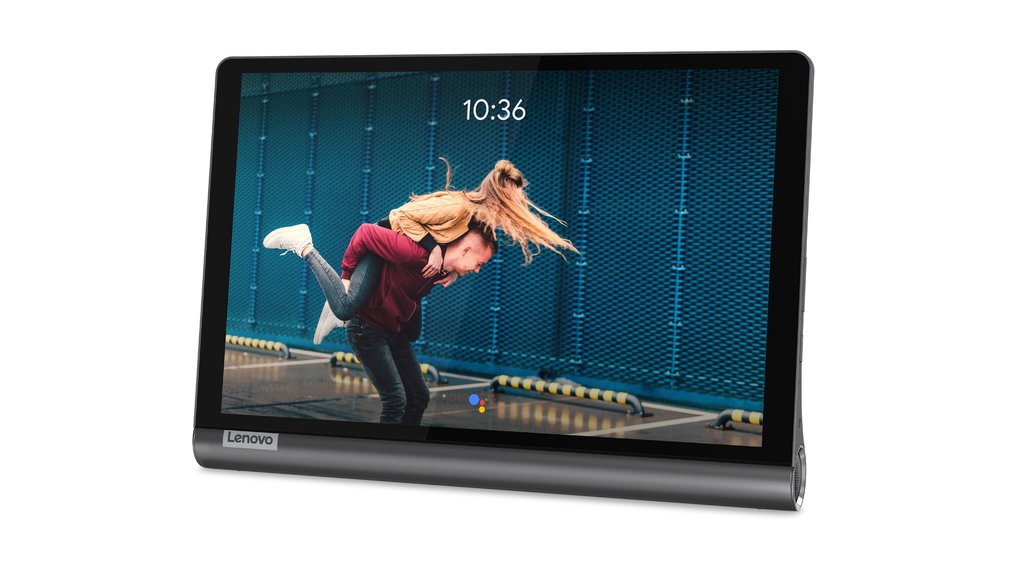_Lenovo Smart Tab 10