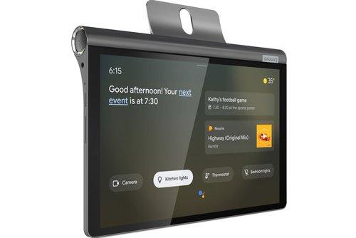 Lenovo Smart Tab 10_3