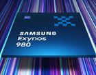 Samsung Exynos 980 oficjalnie - specyfikacja. Modem 5G, Cortex-A77 i 8nm