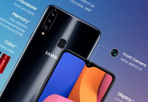 Samsung Galaxy A20s_2
