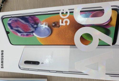 Samsung Galaxy A90 5G_2