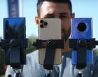 Starcie gigantów. Porównanie aparatów Mate 30 Pro, iPhone 11 Pro Max i Galaxy Note 10+