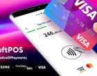 Smartfon Samsunga jako terminale płatnicze? Z SoftPOS, owszem