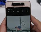 Samsung Galaxy A80 w testach wytrzymałości. Wysuwany aparat budzi zaufanie