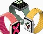 Apple patentuje rozwiązanie, które ma poprawić sporą słabość Apple Watch