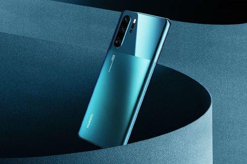 Huawei P30 Pro / fot. Huawei