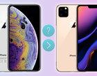 Czy warto wymienić iPhone'a na nowego? iPhone XI, Pro i Pro Max vs iPhone XR, XS i XS Max