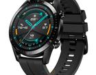 Huawei Watch GT 2/fot. Roland Quandt