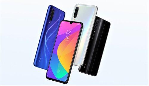 Xiaomi Mi 9 Lite / fot. producenta