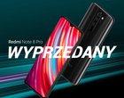 Redmi Note 8 Pro wyprzedany w Polsce! Wiemy, kiedy ponownie trafi do sprzedaży