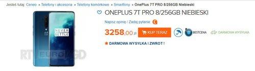 7t pro polska