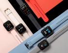 Huami Amazfit GTS oficjalnie. Elegancki smartwatch z doskonałą baterią