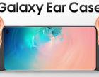 Samsung opatentował śmieszne etui z uszami. Jeżeli pojawi się w sprzedaży, pobiegnę do sklepu!