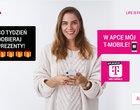 Cotygodniowe prezenty w Happy Fridays w aplikacji Mój T-Mobile