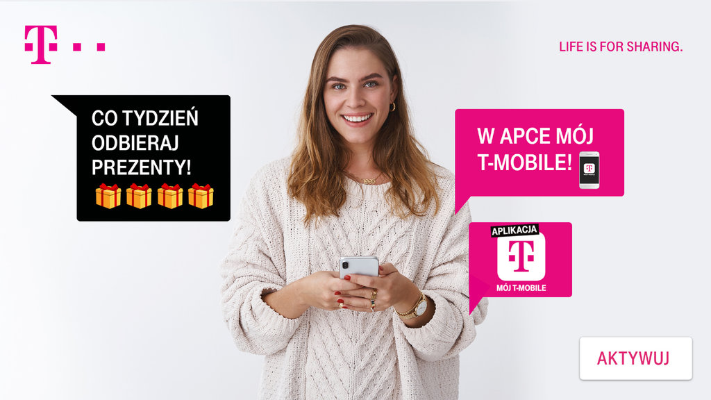 Happy Firdays T-Mobile