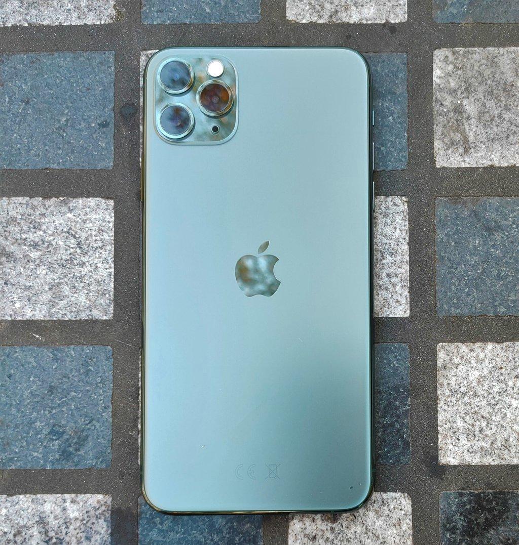 iPhone 11 Pro Max/fot. gsmManiaK.pl