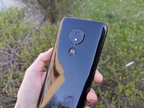 Motorola Moto G7 Power  / fot. gsmManiaK.pl