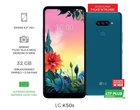 LG K50s za 1 zł na wyłączność Plusa. Warto go kupić?