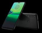 Motorola G8 Play oficjalnie. W tej cenie nie wróżę jej żadnego sukcesu