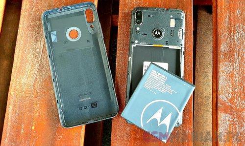 Motorola Moto E6 Plus / fot. gsmmManiaK