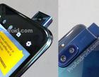 Tak wygląda Motorola z wysuwanym aparatem. Jej specyfikacja jest obiecująca