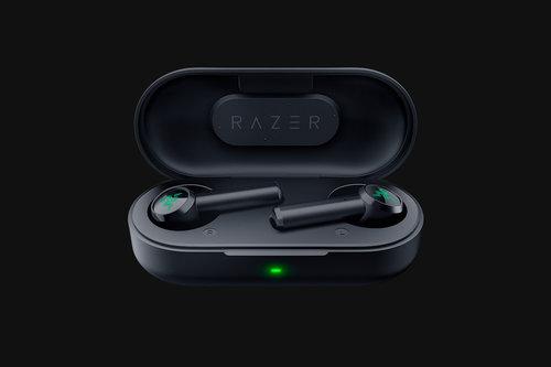Razer Hammerhead True / fot. Razer
