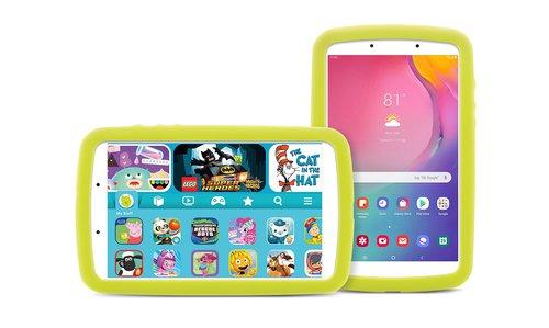 Samsung Galaxy Tab A Kids Edition (2019) _4