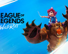 Nadchodzi hit - League of Legends zmierza na smartfony!