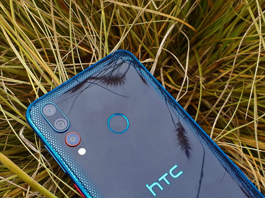 HTC Desire 19+ / fot. gsmManiaK.pl