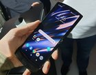 Motorola Razr 2019 - dla niej zrezygnowałbym z iPhone'a
