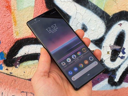 Sony Xperia 5 / fot. gsmManiak.pl
