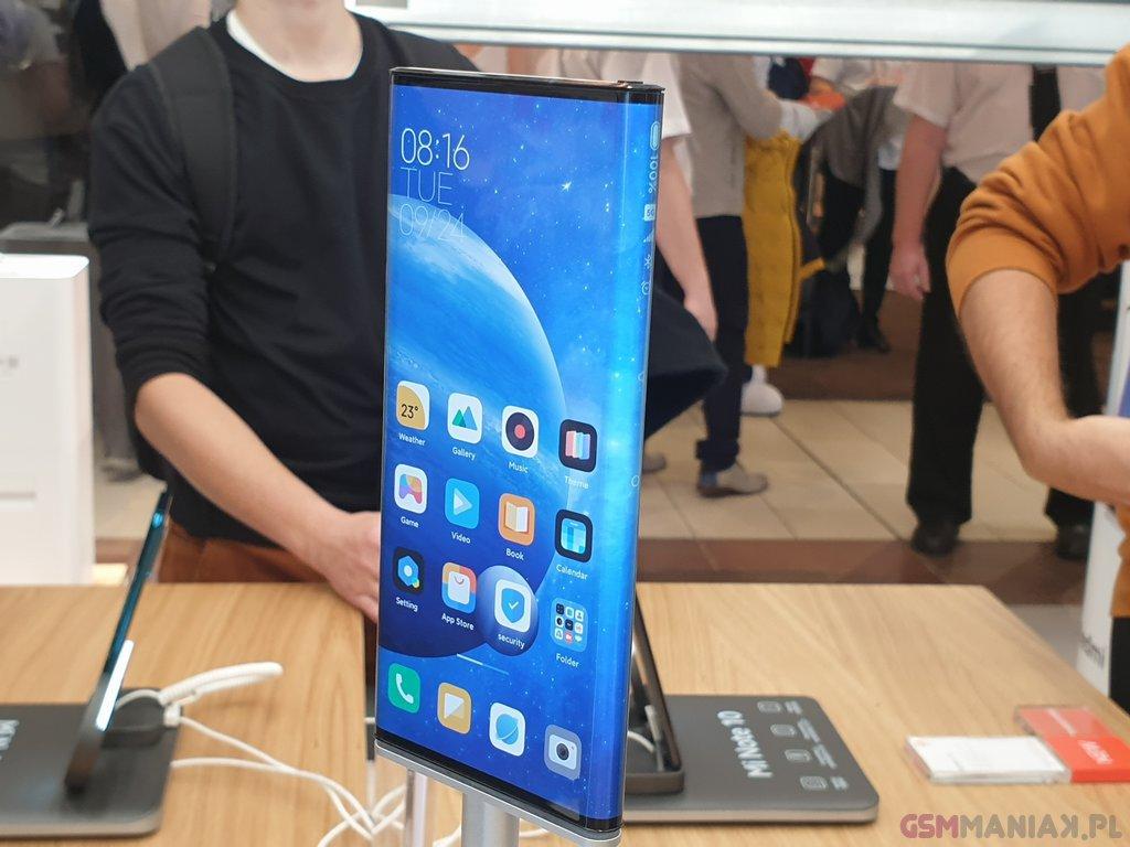 Xiaomi Mi Mix Alpha / fot. gsmManiaK.pl