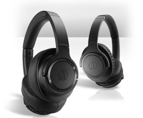 Audio-Technica ATH-SR50BT / fot. Audio-Technica