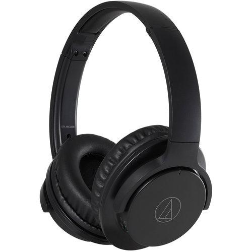 Audio-Technica ATH-ANC500BT / fot. Audio-Technica