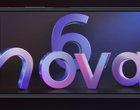 Znamy specyfikację Huawei nova 6 i nova 6 5G przed premierą