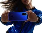 Honor V30 i V30 Pro oficjalnie. Genialne smartfony z przedziwnym wyglądem i dobrą ceną