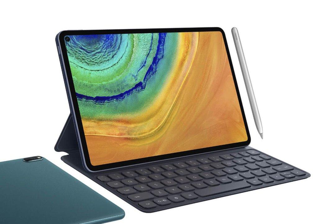 Huawei MatedPad Pro