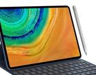 Znamy datę premiery Huawei MatePad Pro. To pierwszy tablet z dziurką w ekranie!