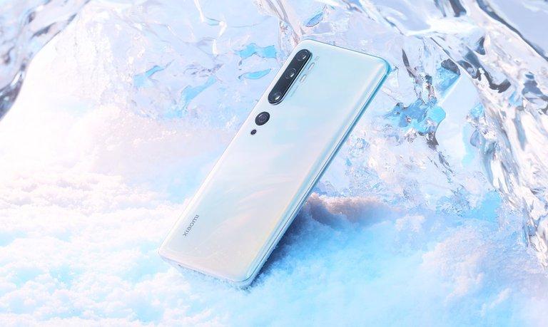 Mi Note 10 / Fot. Xiaomi