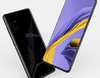 Znamy pojemność baterii Galaxy A51. Samsung mógł się bardziej postarać