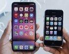 Porównanie iPhone'a 11 Pro z 2G. Czas na trochę sentymentu (wideo)
